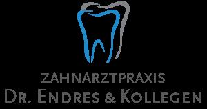 Logo der Zahnarztpraxis Endes und Kollegen