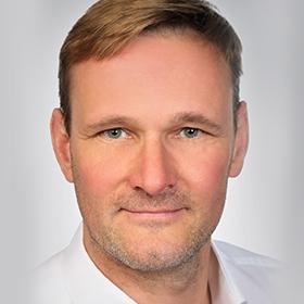 Portrait Michael Rohmann Osteopathie Hannover